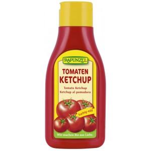 Ketchup bio in flacon 500ml - Rapunzel