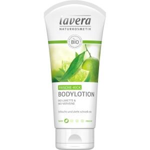 Lotiune de corp cu Lime & Verveine 200ml - Lavera