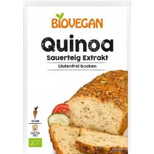 Maia din extract de quinoa bio 20g - Biovegan