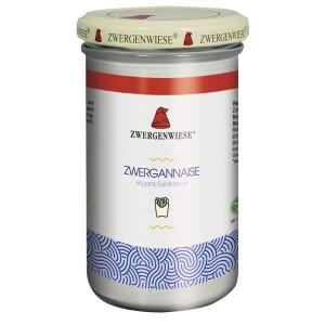 Maioneza bio vegana 230ml - Zwergenwiese