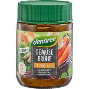 Mix pentru supa de legume ecologice 130g - Dennree