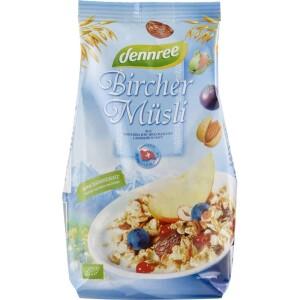Musli Bircher 500g - Dennree