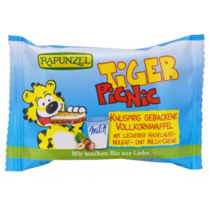 Napolitana Tiger Picnic 23g - Rapunzel