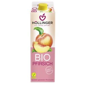 Nectar bio de piersici 1l - Hollinger