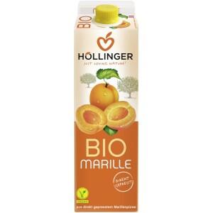 Nectar de caise bio 1l - Hollinger
