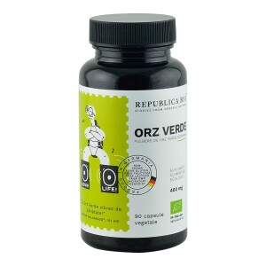 Orz Verde bio 44.5g - Republica bio