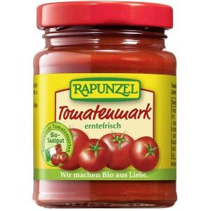 Pasta bio de tomate 22% 100g - Rapunzel