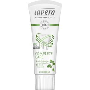 Pasta de dinti pentru protectie totala cu fluor 75ml - Lavera