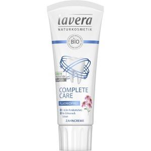 Pasta de dinti pentru protectie totala fara fluor 75ml - Lavera