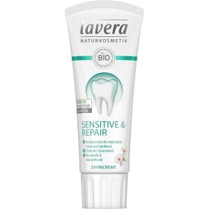 Pasta de dinti Sensitiv & Repair 75ml - Lavera