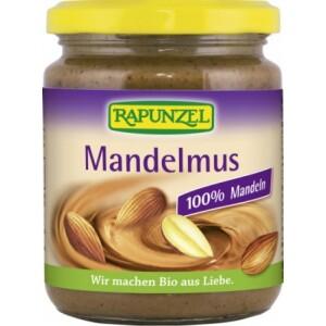 Pasta de migdale bio 250g - Rapunzel
