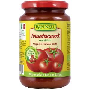 Pasta de tomate bio 360g 360g - Rapunzel