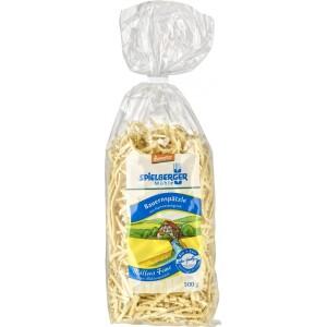 Paste Bavareze Spaetzle Demeter 500g - Spielberger
