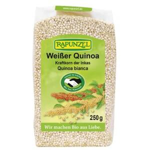 Quinoa alba bio 250g - Rapunzel