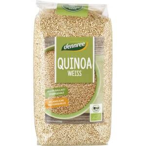 Quinoa alba 500g - Dennree
