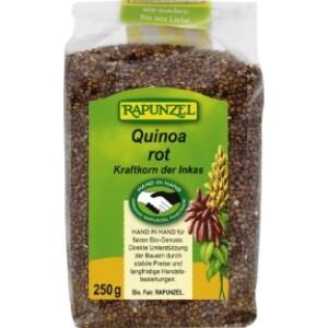 Quinoa rosie bio 250g - Rapunzel