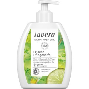 Sapun lichid Fresh 250ml - Lavera