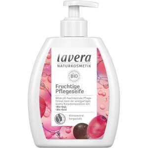 Sapun lichid Fruty 250ml - Lavera