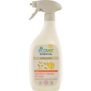 Solutie anti-calcar cu lamaie ecologica 500ml - Ecover