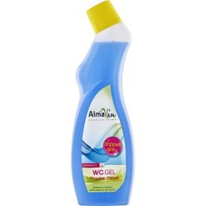 Solutie gel pentru curatat toaleta 750ml - AlmaWin