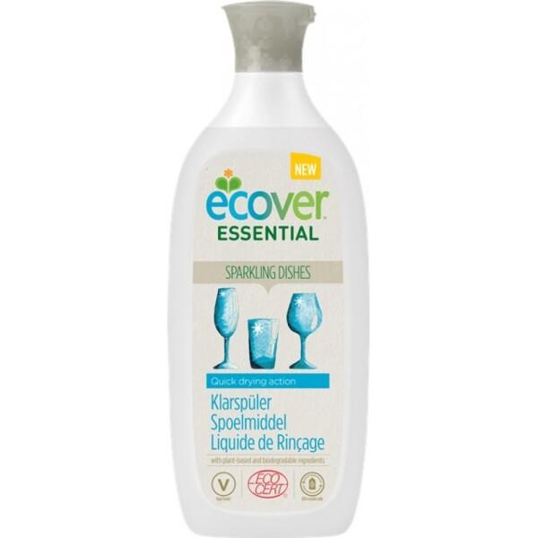 Solutie pentru clatire vase ecologica 500ml - Ecover