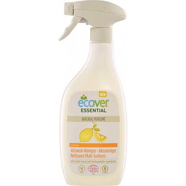 Solutie universala pentru curatat cu lamaie ecologica 500ml - Ecover