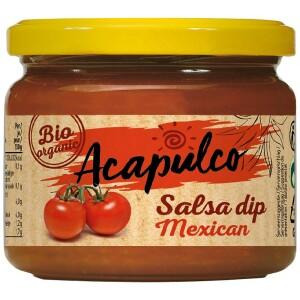 Sos Tortilla Salsa Mexican 260g - Acapulco