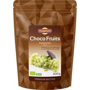 Stafide in ciocolata amaruie 200g - MorgenLand