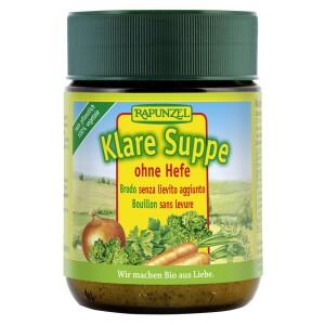 Supa clara fara drojdie 160g - Rapunzel