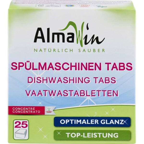 Tablete bio pentru masina de spalat vase 500g - AlmaWin