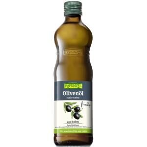 Ulei de masline bio extravirgin 500ml 500ml - Rapunzel
