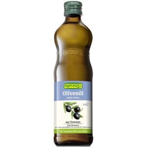 Ulei de masline bio extravirgin fin 500ml - Rapunzel