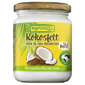 Unsoare de cocos bio 200g - Rapunzel